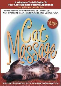 Dog Massage DVD
